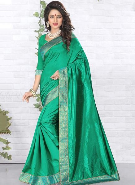 Find our the latest art silk saree collection of wedding & designer wear as sarees, lehengas, salwar kameez & suits for women online at Indian Wedding Store. We offer latest exclusive saris for women to look more glamorous…