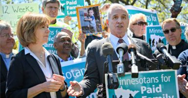 Minnesota state lawmakers want Gov. Mark Dayton's administration to explain its apparent faith in an SEIU affiliate amid evidence of election fraud.