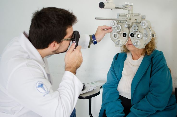 #Saúde: Cruz Vermelha promove mutirão gratuito de oftalmologia em SP
