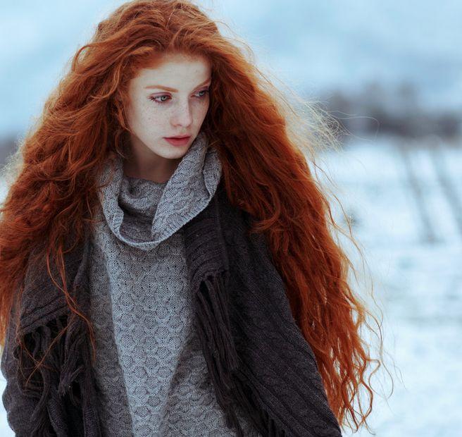 sweetadorablegirls: Photo by Lara Wernet | Natural Beauty ...