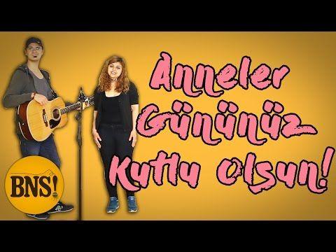 Anneler Günü Şarkısı - (Sertab Erener Cover) Bak Ne Söylicem! - YouTube