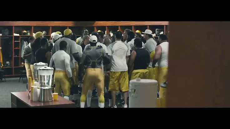 """Clay Matthews & Aaron Rodgers State Farm commercial 2016 - """"Nobody comes into this house!  Not here, not ever!"""""""