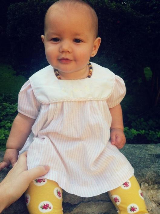 La Petit Oiseau: Baby Ideas, Baby Style