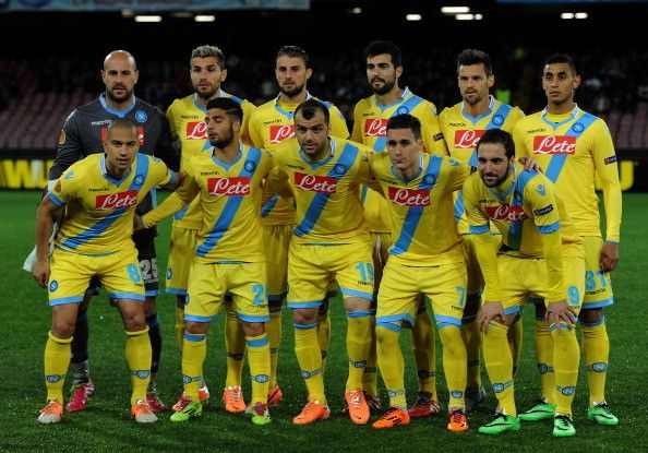 SSC Napoli defeats Swansea City in UEFA Europa League playoffs (Photos) - National Football | Examiner.com READ.....