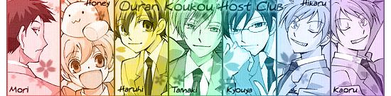 This is taken from Ouran Koukou host club(Ouran High School Host Club) Summary of the story(1st volume) One day, Haruhi Fujioka, a scholarship student at exclusive Ouran High School, breaks an $80,...