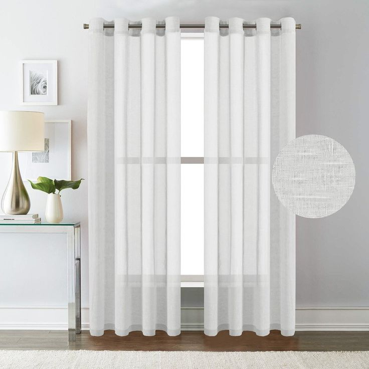 25 best ideas about sheer curtains bedroom on pinterest