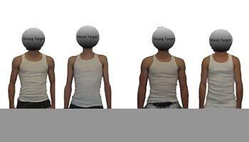 Мускулистые мужчины признаны лучшими топами | Head News