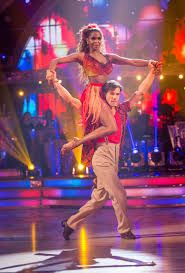 Image result for strictly semi final 2016