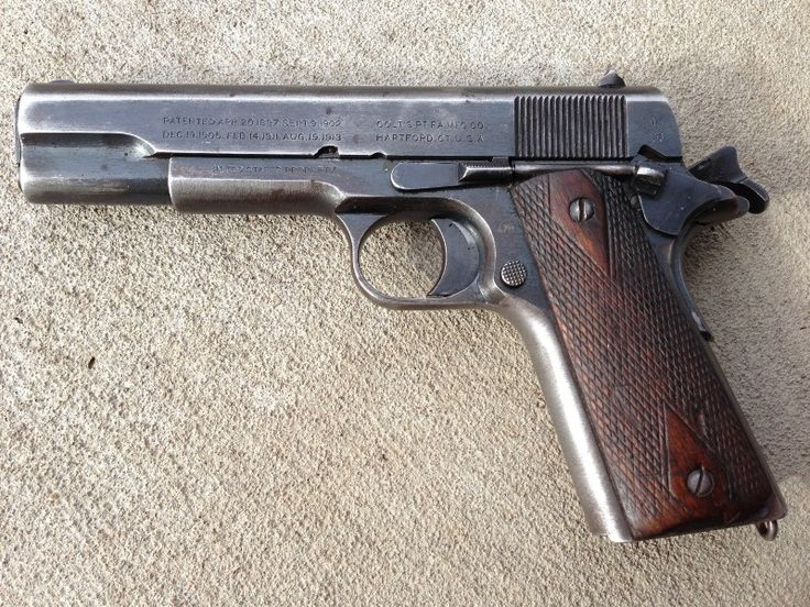 """Every gun enthusiast has their own idea of which modern pistol is """"today's"""" 1911. We here at The Feed Ramp"""