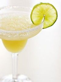 Skinny Girl Margarita (Bethenny Frankel's) Recipe - Drink Recipes from Happy-Hour.com - Happy-Hour.com