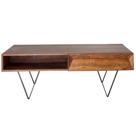 Wyatt Coffee Table 115x60cm