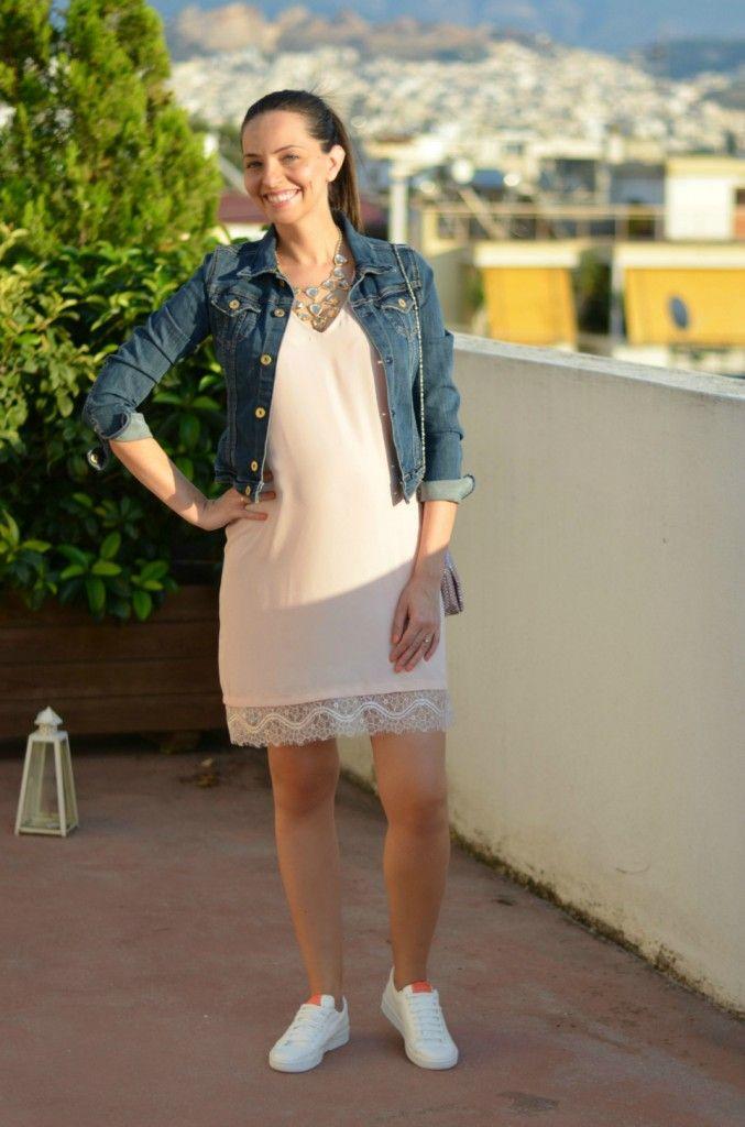 #maternity #pregnancy #style #fashion  prettynyummy.com maternity style, pregnancy style