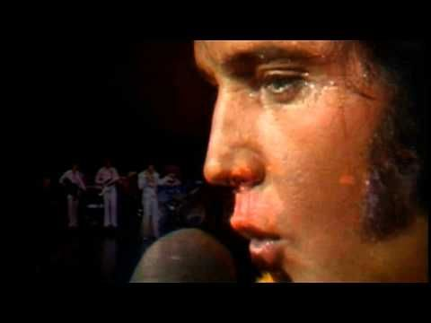 What Now My Love - Elvis Presley