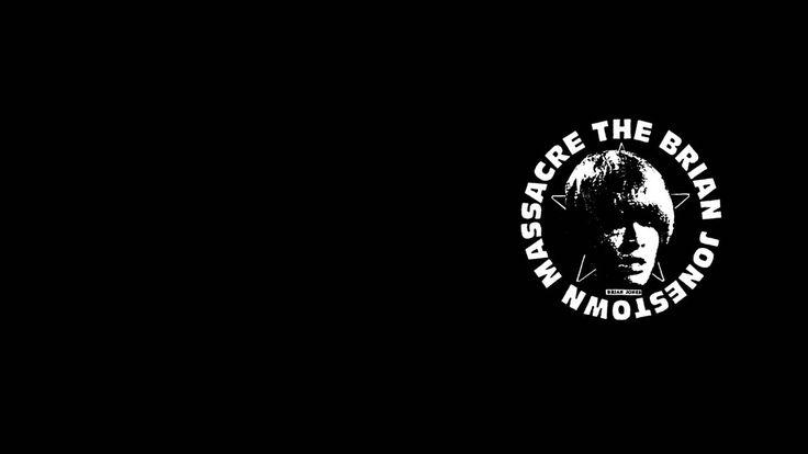 Days, Weeks and Moths (Revelation Version) - The Brian Jonestown Massacre
