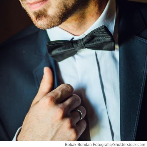 Аксессуары жениха Все же жених с его аксессуарами для костюма также заслуживает внимания!
