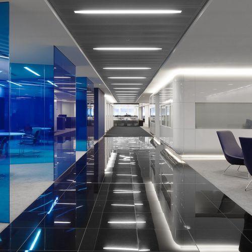 Les 25 meilleures id es concernant faux plafond acoustique for Faux plafond perfore
