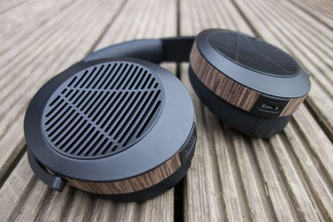 Audeze EL-8 Review | Open Headphone | Audiophile ON