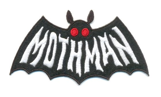 Dina Fragola: The Mothman Prophecies