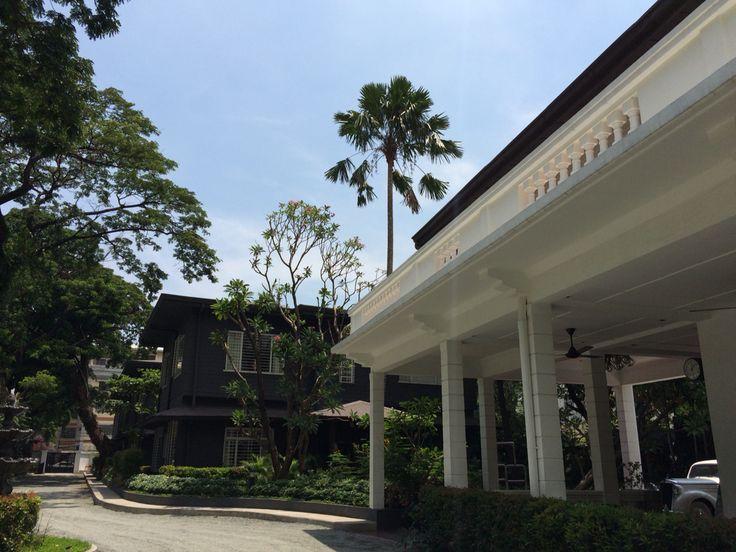 The Henry Hotel, Manila, Philippines