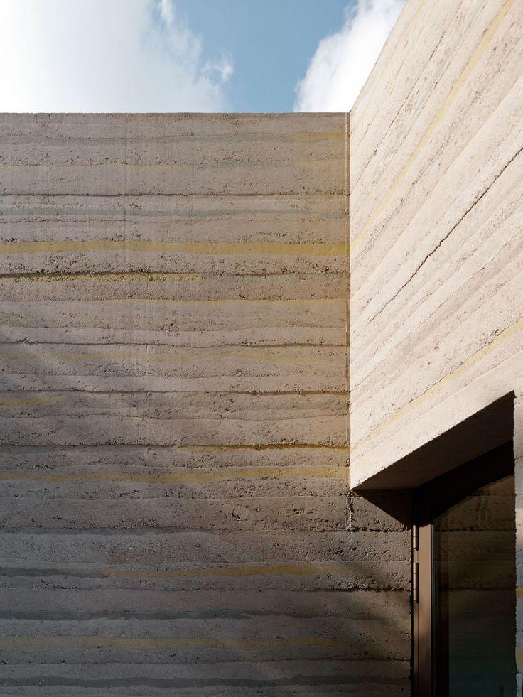 Max Dudler Architekt, Stefan Müller · Twin Projects for Bielefeld. Frankfurt…