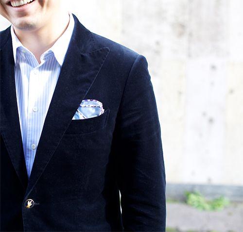 Пиджак Смокинг Light Lagerfeld, черный бархат