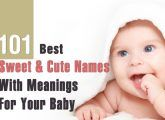 Searching for the latest popular girl names? Well here's MomJunction's complete list of the most popular baby girl names. Have a look at them below!