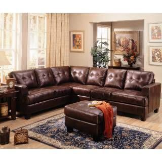 Check out the Coaster Furniture 500911 Samuel Contemporary 3 Pieces Leather Sectional Sofa in Dark Brown priced at $1,234.41 at Homeclick.com.  http://www.homeclick.com/coaster-furniture-500911-samuel-contemporary-3-pieces-leather-sectional-sofa-in-dark-brown/p-529461.aspx ENTIRE ADDRESS 4 THIS SECTIONAL! I LUV THIS!!! #coasterfurniturebrown #coasterfurniturebeds #coasterfurniturelivingrooms
