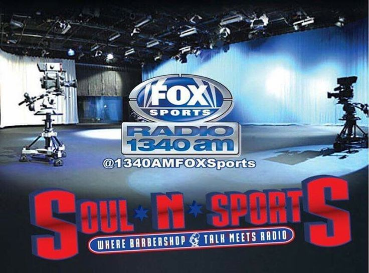 Check out the latest episodes of the #SoulNSports on #iTunes download and subscribe now to #theshowtheproslistentoo #WhereBarbershopTalkMeetsRadio  #1340amFoxSports #sportsnews #sports #1340amFoxSportsRadio  #radio #basketball #athletes #gameday #boxing #NFL #MLB #ChiTown #vegas #hockey #wrestling #WWE  #football #celebrity #baseball #WNBA #NBA #broadcast #Greatness #tagforlikes #video http://tipsrazzi.com/ipost/1521396926325672122/?code=BUdFnGcA0i6