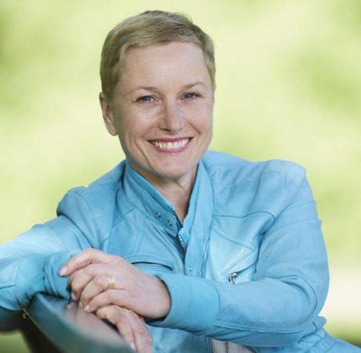 Elisabeth Scharfenberg, Bündnis 90/Die Grünen