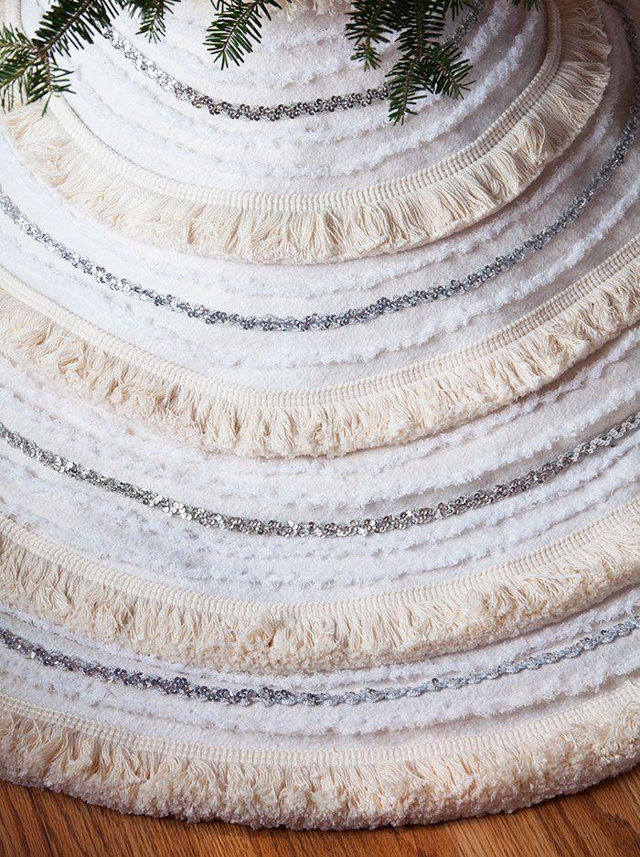 Moroccan Tree Skirt