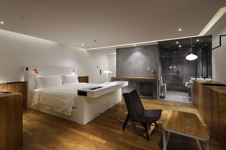 Gallery of Hotel WIND / TEAM BLDG - 26