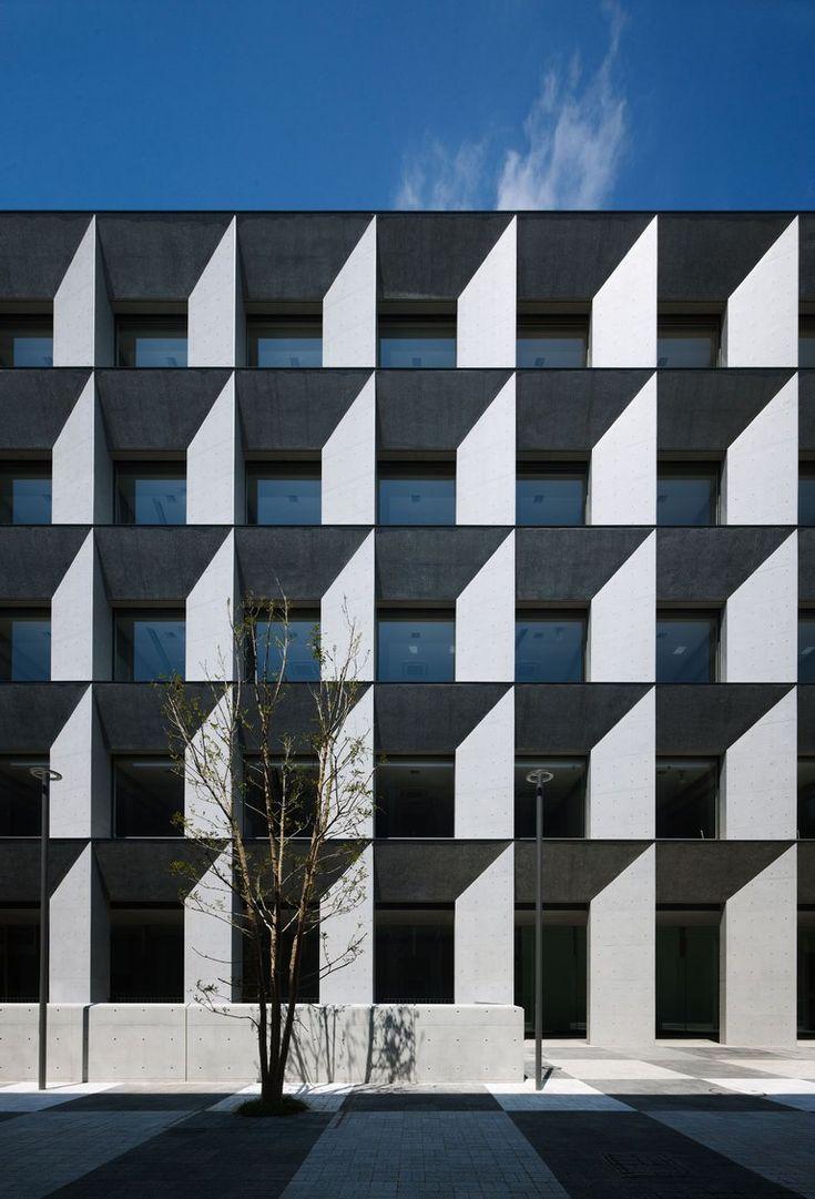 http://openbuildings.com/buildings/rikkyo-university-niiza-campus-profile-40828