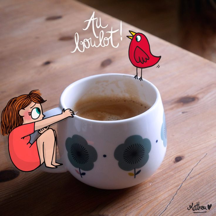 Mathou - blog crayon d'humeur