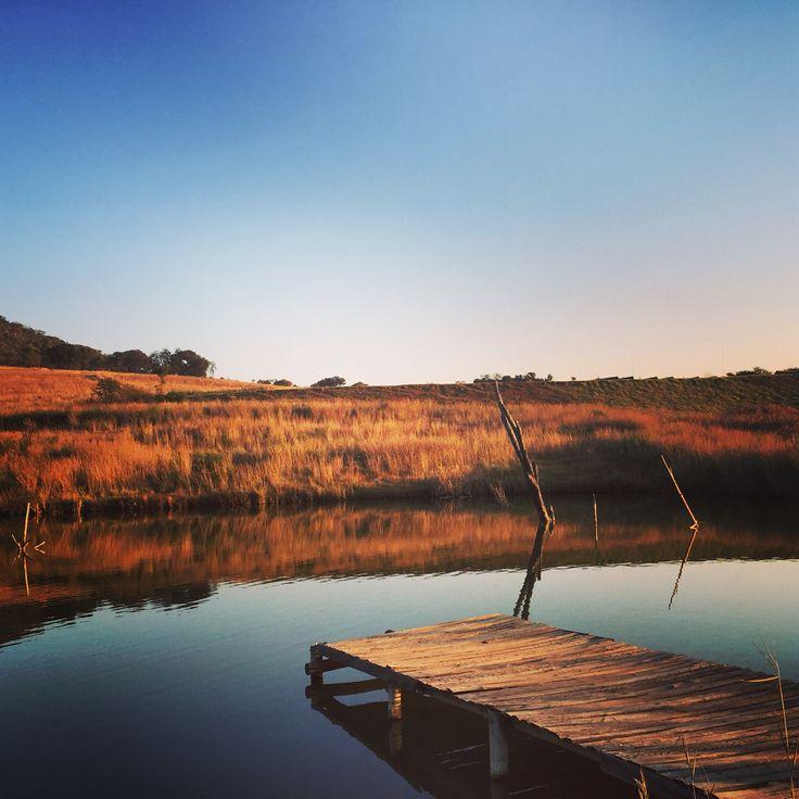 Magaliesberg, South Africa