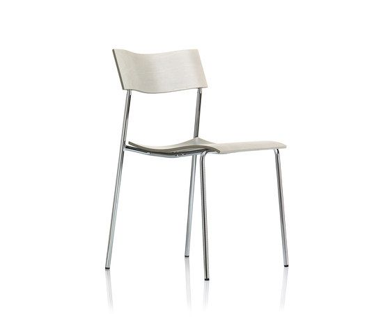 All about Campus Chair by Lammhults on Architonic. Find pictures & detailed information about retailers, contact ways & request options for Campus Chair here!