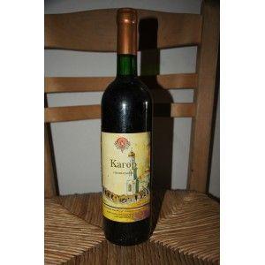 Κρασί Ρωσίας Karop