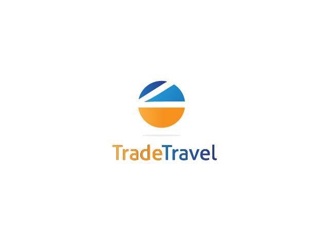 Trade Travel Logo Design