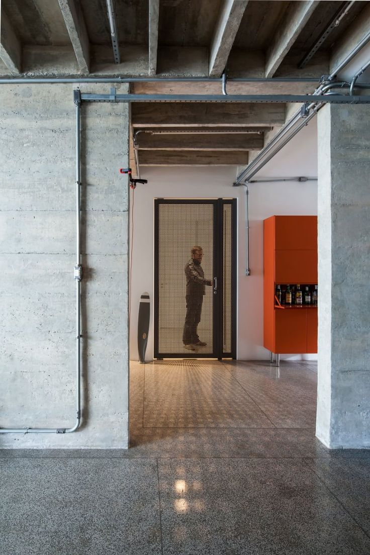 SuperLimão Studio, Maíra Acayaba · Copan Apartment