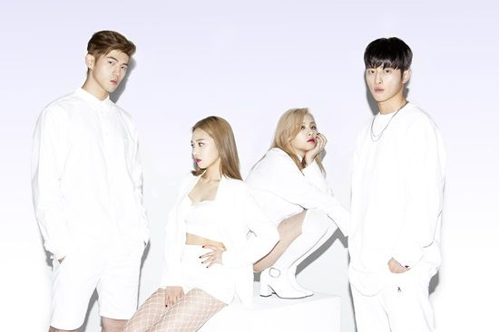 "K.A.R.D Shows Impressive Results With New Single ""Don't Recall"" On Global iTunes Charts 