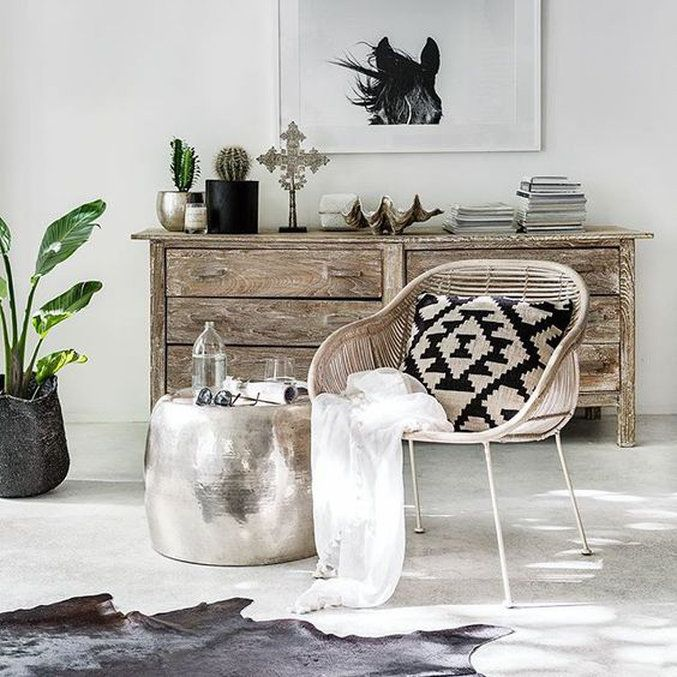 L'UNIVERS BOHEME DE INDIE HOME COLLECTIVE | décotrends/blog déco
