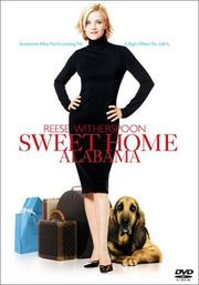 Sweet Home Alabama - 2002 starring Reese Witherspoon, Patrick Dempsey and Josh Lucas
