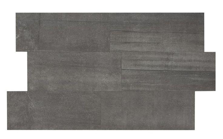 Bricmate J Limestone Grey, härlig variation i plattans nyans och mönster.