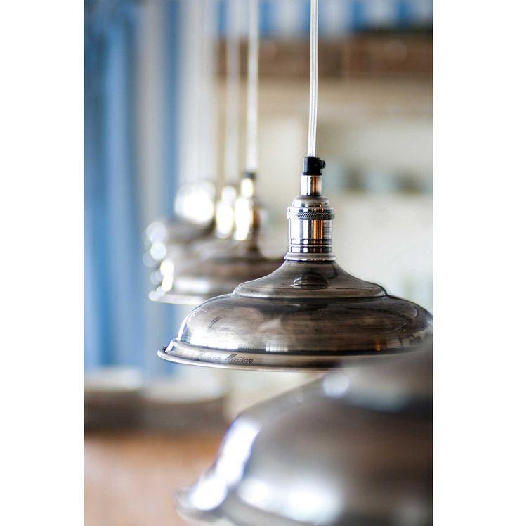 Hanging Lamp Campagne   Rivièra Maison
