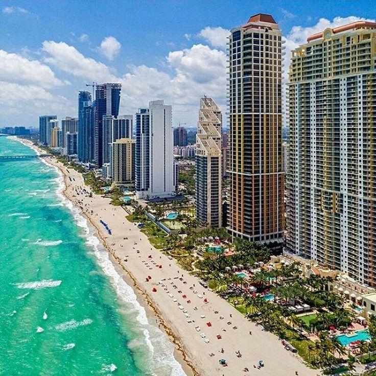 Miami Beach By Kevin Kay