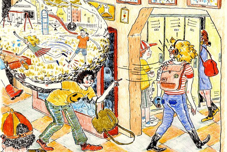 Why Yom Kippur Is Author Etgar Keret's Favorite Holiday