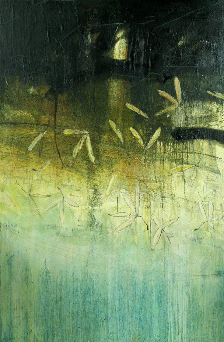 Lewis Noble | Rivers & Pathways