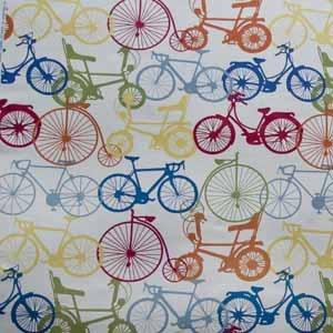 Hertex Fabrics - Couture  Design: Tour de France Summer
