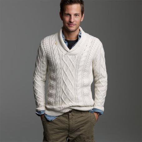 38 best Fisherman sweaters images on Pinterest   Irish sweaters ...