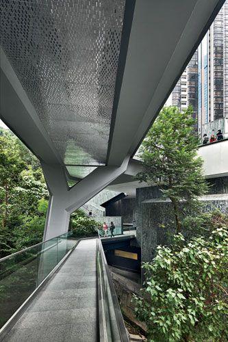 Asia Society Hong Kong Center