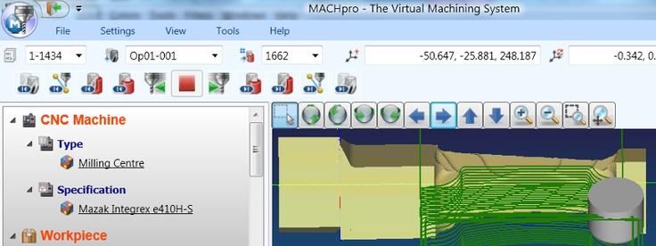 MACHpro Software #engineering #MALinc